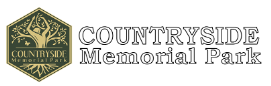 Countryside Memorial Park Sticky Logo